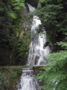 沢柳の滝4