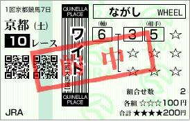 2010・0123・若駒S