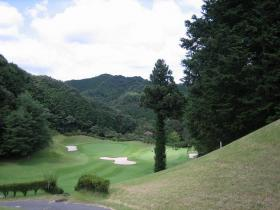 鷹ゴルフ倶楽部1H21.8.26