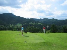 鷹ゴルフ倶楽部3