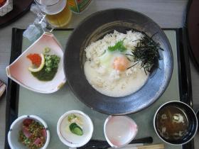 水戸ゴルフクラブランチH21.9.16