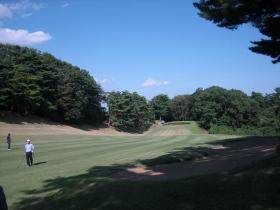 水戸ゴルフクラブ