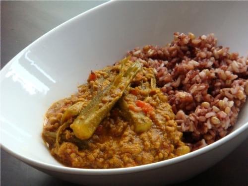 Okura Curry Web