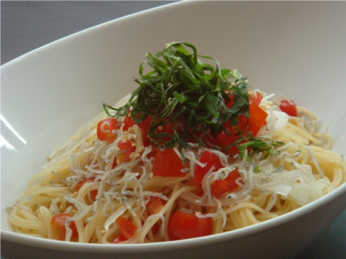 Japanese Cold Pasta Web