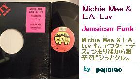 Michie Mee & L.A. Luv
