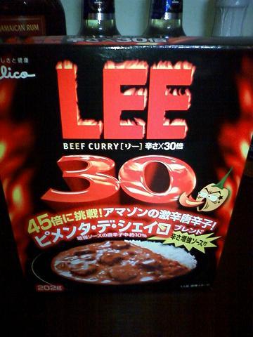 LEE30倍