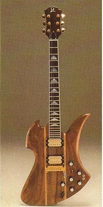 1979 B.C. Rich