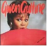Gwen Guthrie - Just For You 1985