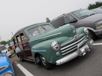 Street Car Nationals 2011