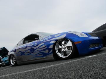 X-5 Kumamoto 2011