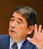 「日本の、これから」8月14日放送「日韓のこれから」でNHKがいわゆる「有識者」として出演させた電通総研客員研究員の岡本行夫