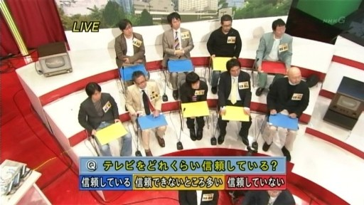 NHK日本の、これから