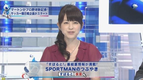 2010年10月4日と10月5日の2日連続で「すぽると!」は、10月12日にソウルで行われるサッカー日本代表対韓国戦について、「韓日戦」と放送した