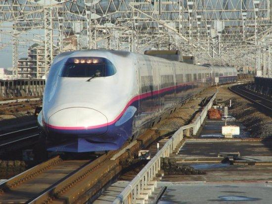 「E2系0番台」、JR東日本の東北新幹線