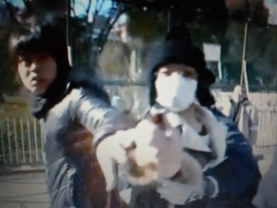 2010.1.24催涙スプレー