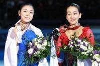 2010.3.27女子フィギュア世界選手権