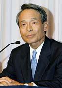 井上弘会長