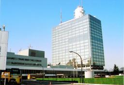 NHK\放送センター
