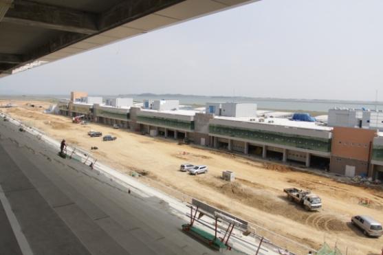 韓国霊岩ヨンアムF1サーキット