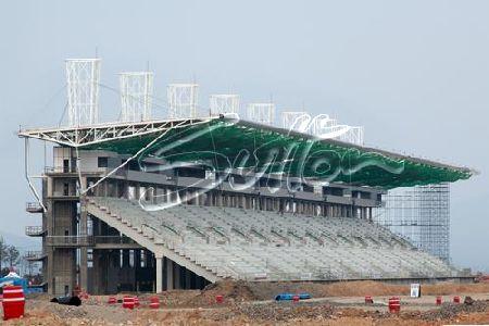 韓国霊岩ヨンアムF1サーキット 4月