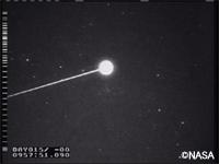 参考:2006年 STARDUST探査機カプセル