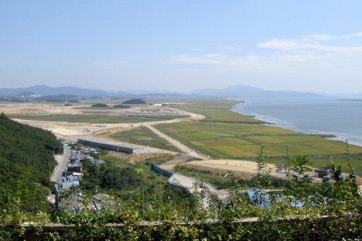 韓国F1サーキット7月6日