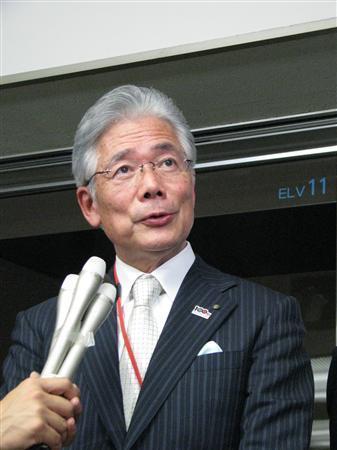 支那人生活保護大量申請問題で国とわたりあった大阪市の平松邦夫市長