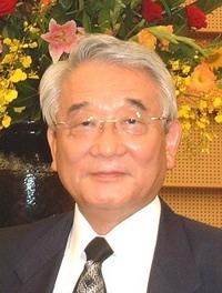 税金泥棒の第21代原田明夫検事総長