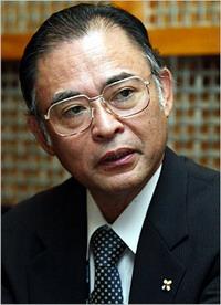 税金泥棒の第22代松尾邦弘検事総長