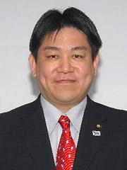 民主党の羽田雄一郎参院国対委員長