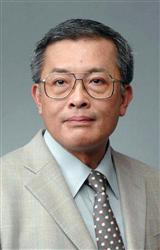 筑波大学大学院教授・古田博司