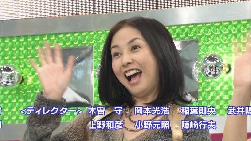 日テレの「小中学校教科書クイズ」に不倫妻麻木久仁子が出演しかも優勝で大喜び