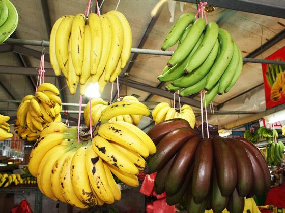 黒い霧の台湾バナナ事件