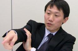 中野剛志氏(京都大学大学院助教)