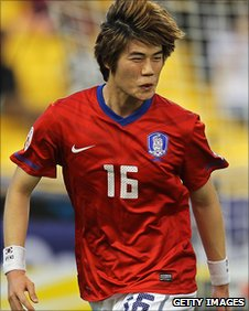 THE Sun,2011.1.28Ki Sung-Yeung: Asian Cup 'monkey' celebration was for Scottish fans