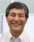 原爆放射線医科学研究所の稲葉俊哉先生、広島大学