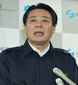 東京消防庁に「速やかに従わなければ、お前らやめさせてやる」と恫喝したパチンコ議員の海江田万里