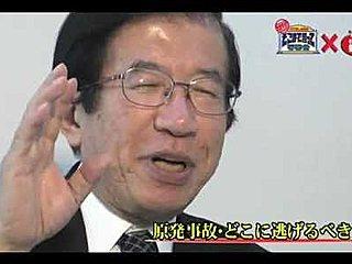 パチンコ礼賛論を主張するパチンカス(朝鮮玉入れ師)武田邦彦