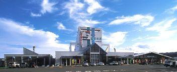 道の駅 高田松原