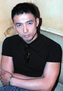 2002年 秋 日韓同時上映 日韓合作映画『夜を賭けて』に賭ける想い ■インタビュー 山 本 太 郎