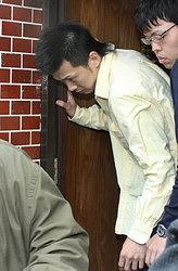 下関市松原莉音(りお)ちゃん(当時6歳)が殺害。湖山忠志(27)韓国名許忠志