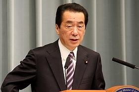菅首相の「次」は誰か