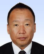 民主党の大島九州男(くすお)参院議員(50)=比例区