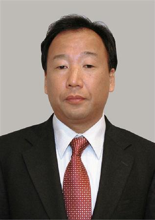 民主党の大島九州男(くすお)参院議員(50)=比例区、菅グループ(国のかたち研究会)所属