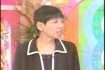 アッコにおまかせ!の和田アキ子(金福子)