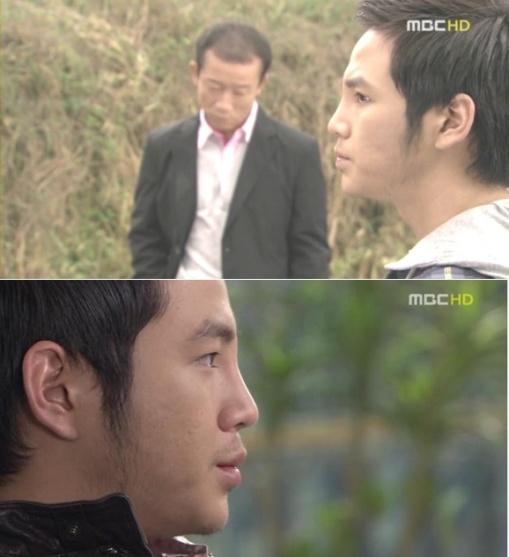 若手韓流スター、チャン・グンソク(23)が主演した韓国の人気ドラマ「美男〈イケメン〉ですね」