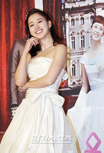 キム・テヒ、日本の地上波ドラマに出演…「テヒ姫」人気なるか?