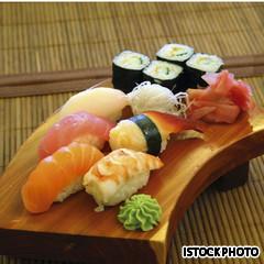4位 寿司(日本)