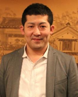 コーキーズインターナショナル株式会社 代表取締役 佐藤公紀氏
