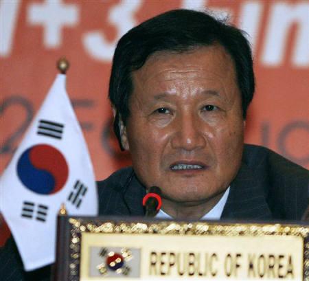 尹増鉉企画財政相